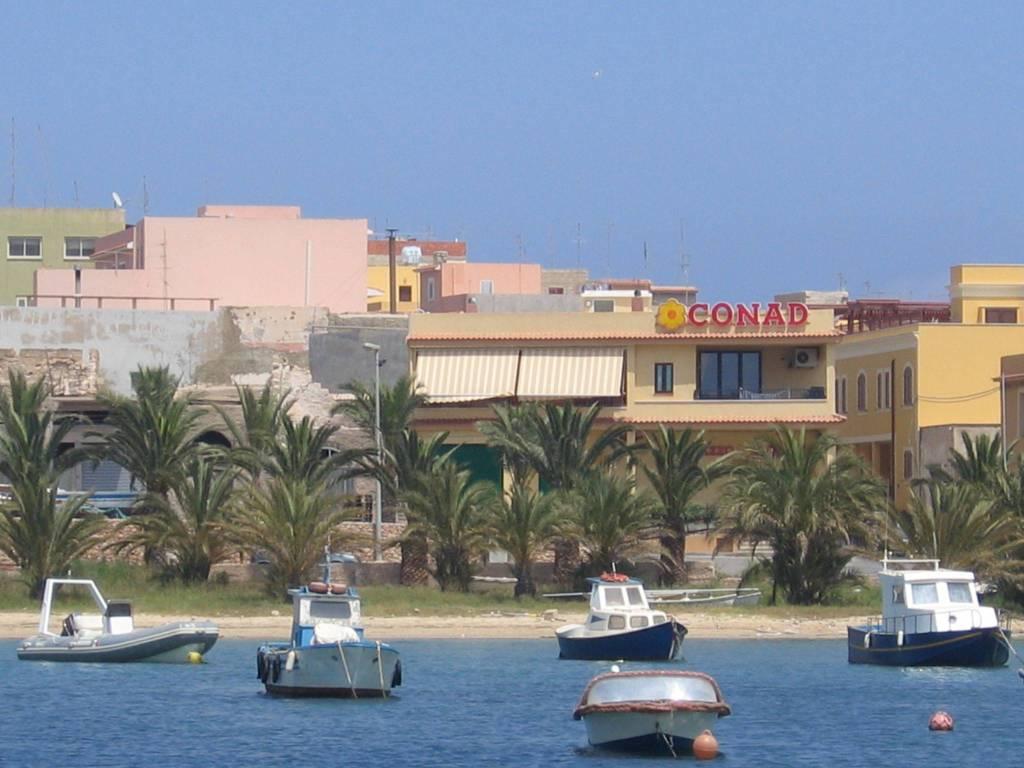 Isola di Lampedusa, i Caraibi nel Mediterraneo