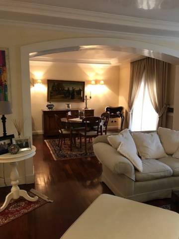 Rifinitissimo appartamento Parco Nanà.