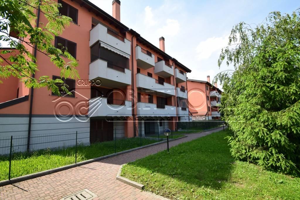Appartamento in vendita Rif. 6474806