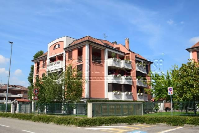 Appartamento, A. Valè, 0, Vendita - Noviglio
