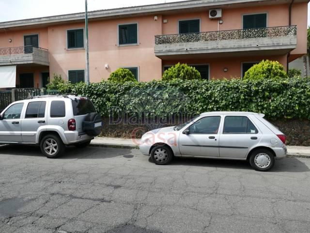 Villa in Affitto a San Gregorio Di Catania Centro: 5 locali, 160 mq