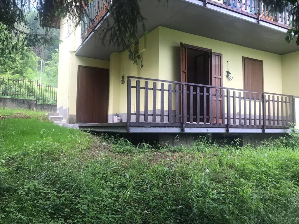 Appartamento in ottime condizioni in vendita Rif. 6770652