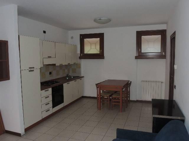 Appartamento in buone condizioni arredato in affitto Rif. 6776583