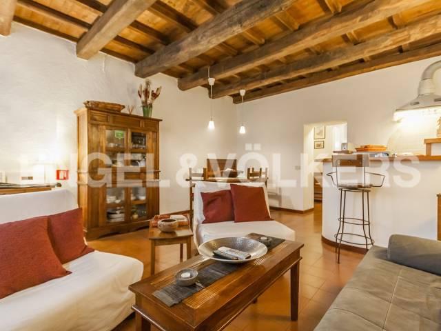 Appartamento in Affitto a Roma 28 Trastevere / Testaccio: 2 locali, 58 mq