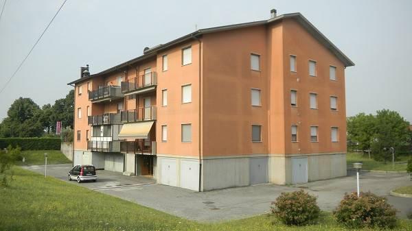 Affitto bilocale Dalmine Via Italia 15