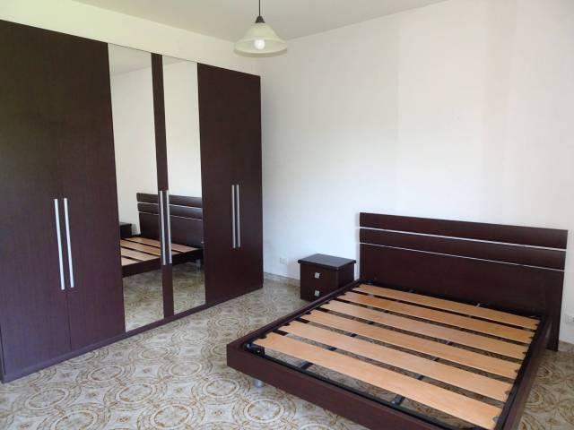 Appartamento in ottime condizioni arredato in affitto Rif. 5978576
