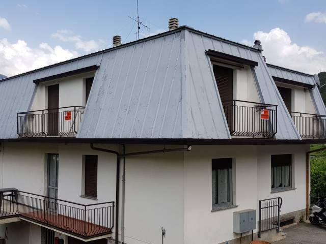 Appartamento, 118 Mq, Vendita - Sondrio (Sondrio)