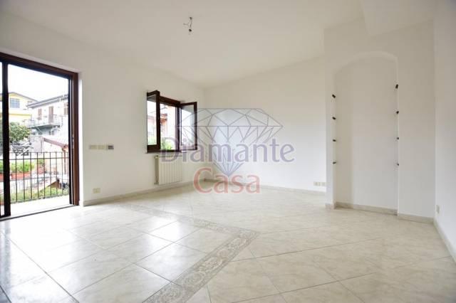 Appartamento in Vendita a Nicolosi Centro: 3 locali, 80 mq