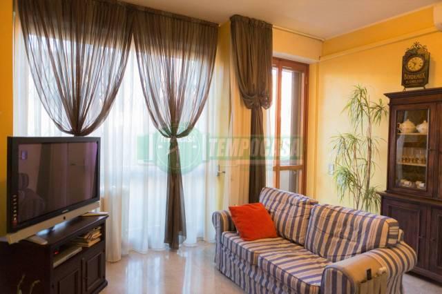 Appartamento quadrilocale in vendita a Concorezzo (MB)