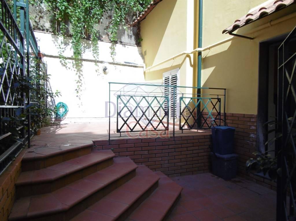 Appartamento in Affitto a Catania Centro: 1 locali, 40 mq