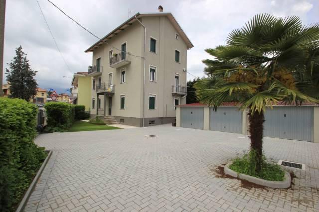 Appartamento in ottime condizioni in vendita Rif. 6777157
