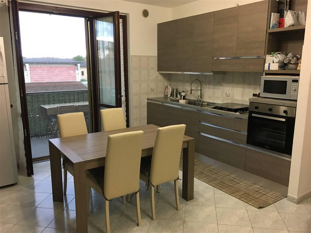 Lardirago - Appartamento 3 locali