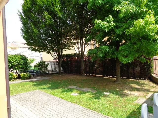 Appartamento in ottime condizioni in vendita Rif. 8413451