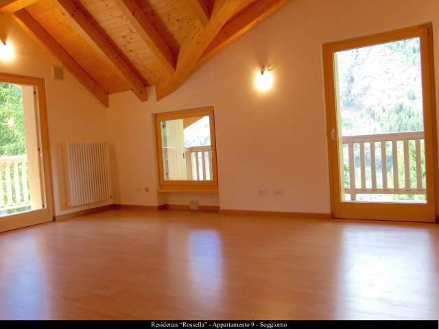 Appartamento in vendita Rif. 6786696