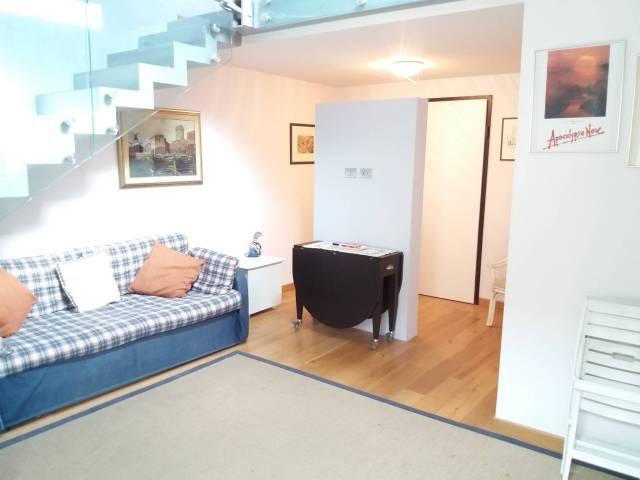 Appartamento in ottime condizioni arredato in vendita Rif. 6787239