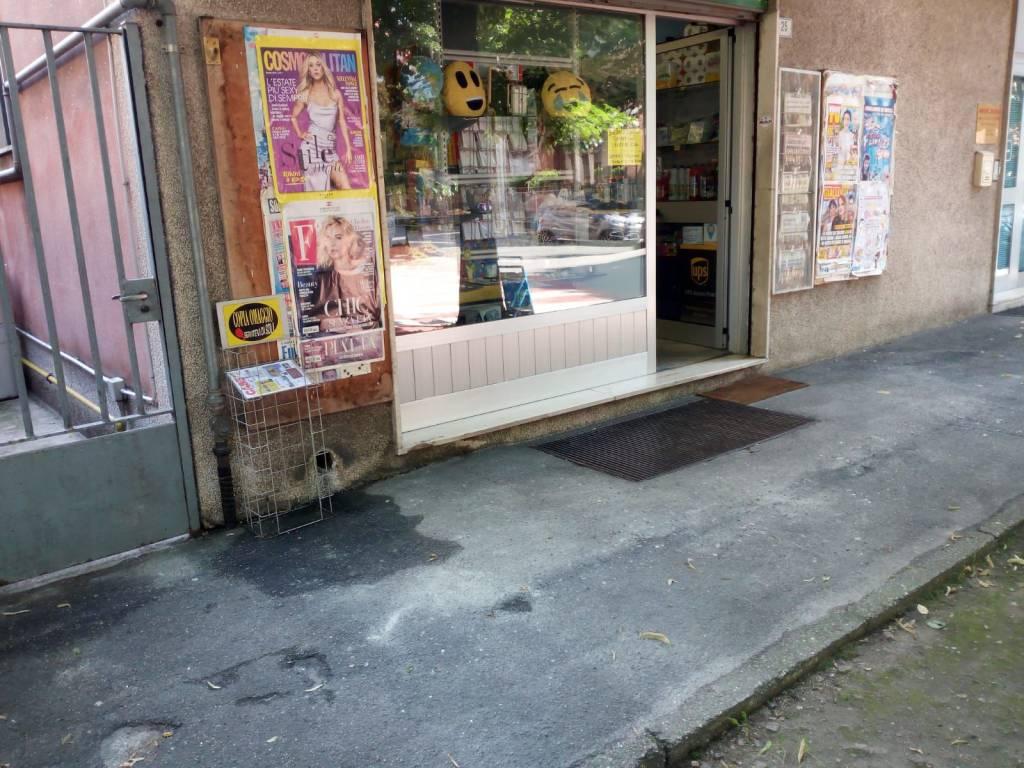 Negozio / Locale in Vendita a Busto Arsizio