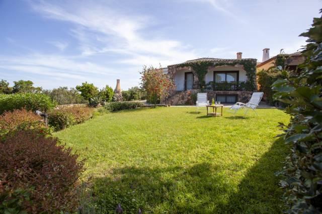Villa in buone condizioni arredato in vendita Rif. 4212110