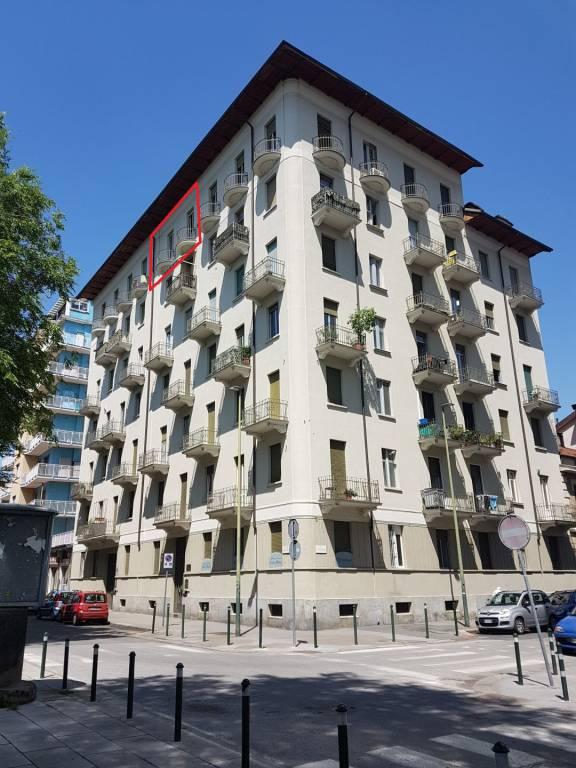 Appartamento in vendita a Torino, 4 locali, zona Zona: 15 . Pozzo Strada, Parella, prezzo € 90.000 | CambioCasa.it