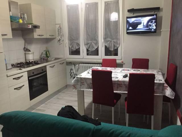 Appartamento in Affitto a Torino Periferia Nord: 2 locali, 45 mq