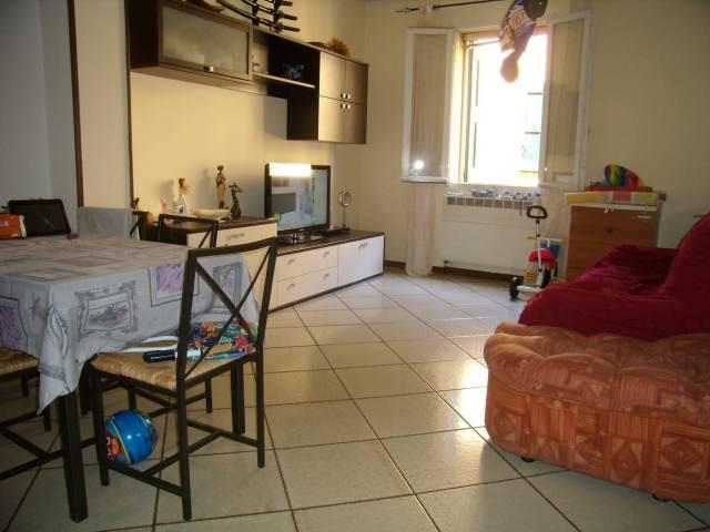 Appartamento in ottime condizioni in vendita Rif. 6805351