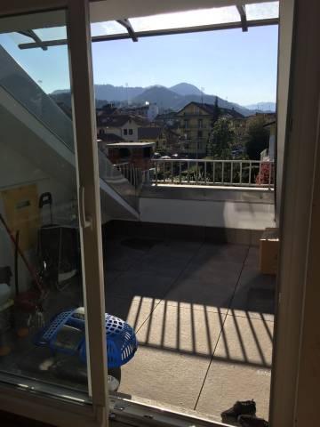 Appartamento in ottime condizioni arredato in affitto Rif. 6808953