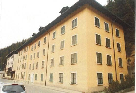 Appartamento bilocale in vendita a Valfurva (SO)