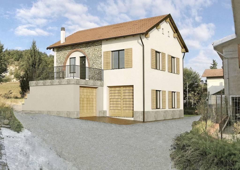 Rustico / Casale in vendita a Piana Crixia, 6 locali, prezzo € 150.000 | PortaleAgenzieImmobiliari.it