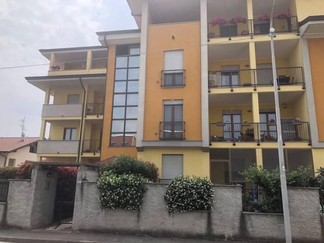 Appartamento in ottime condizioni in vendita Rif. 6805744