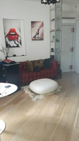 Appartamento in vendita 2 vani 45 mq.  via Francesco Petrarca Napoli