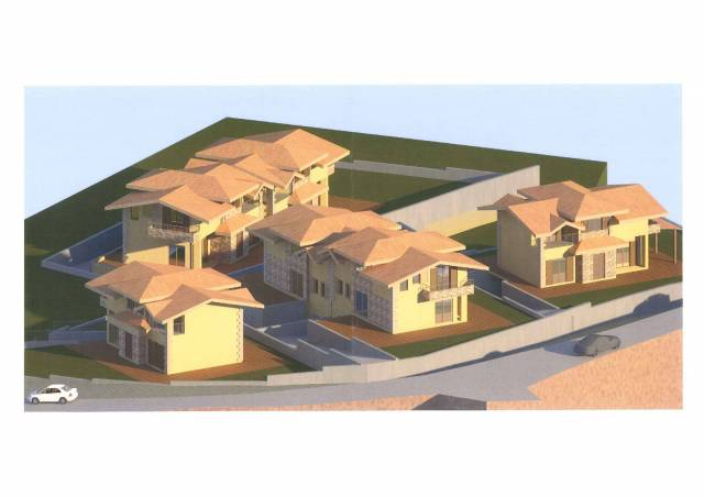 Villa in vendita Rif. 6806515