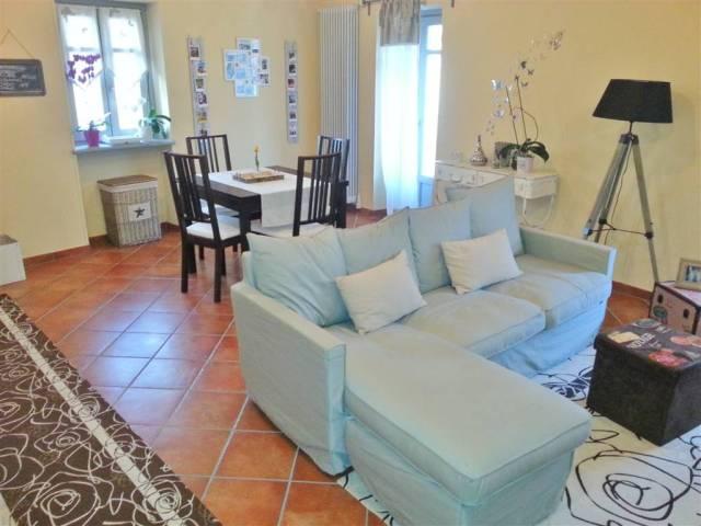 Appartamento in Affitto a Monastero Di Vasco Centro: 2 locali, 70 mq