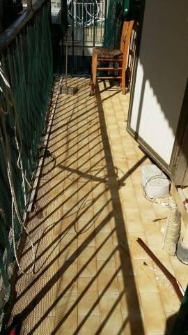 anzio centro 2 camere arredato o vuoto secondo piano