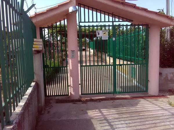 Villa in vendita Rif. 6816729