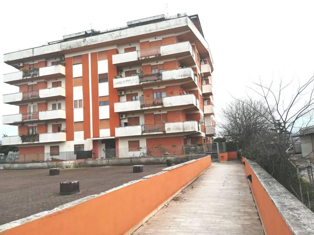 Appartamento in vendita a Roma, 3 locali, zona Zona: 34 . Bufalotta, Sette Bagni, Casal Boccone, Casale Monastero, Settecamini, prezzo € 187.000 | CambioCasa.it