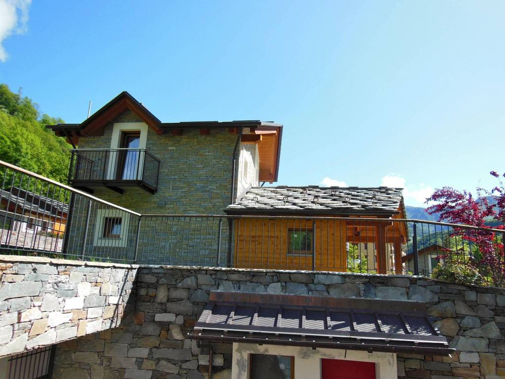 Villa in vendita a Limone Piemonte, 9999 locali, Trattative riservate   PortaleAgenzieImmobiliari.it