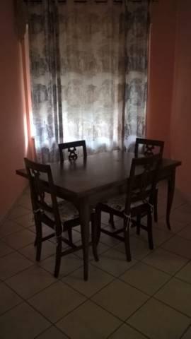 Appartamento in ottime condizioni arredato in affitto Rif. 6805897
