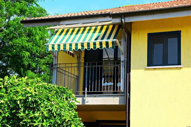 Appartamento in ottime condizioni arredato in vendita Rif. 6816763