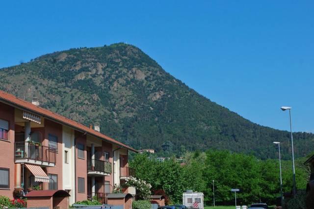 Appartamento in Vendita a Piossasco Centro: 5 locali, 95 mq