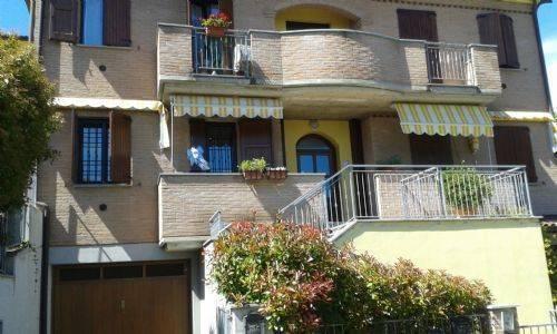 Appartamento parzialmente arredato in vendita Rif. 6809517