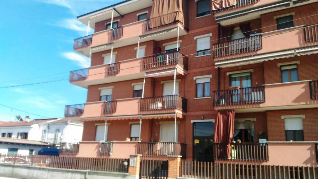 Appartamento in vendita a San Damiano d'Asti, 2 locali, prezzo € 70.000 | CambioCasa.it