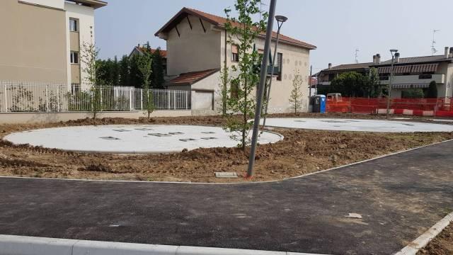 Bilocale Pogliano Milanese Via A. Manzoni 13