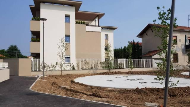Bilocale Pogliano Milanese Via A. Manzoni 11