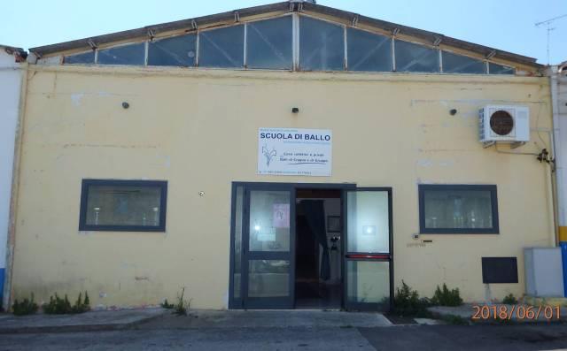Magazzino - capannone in vendita Rif. 6814180