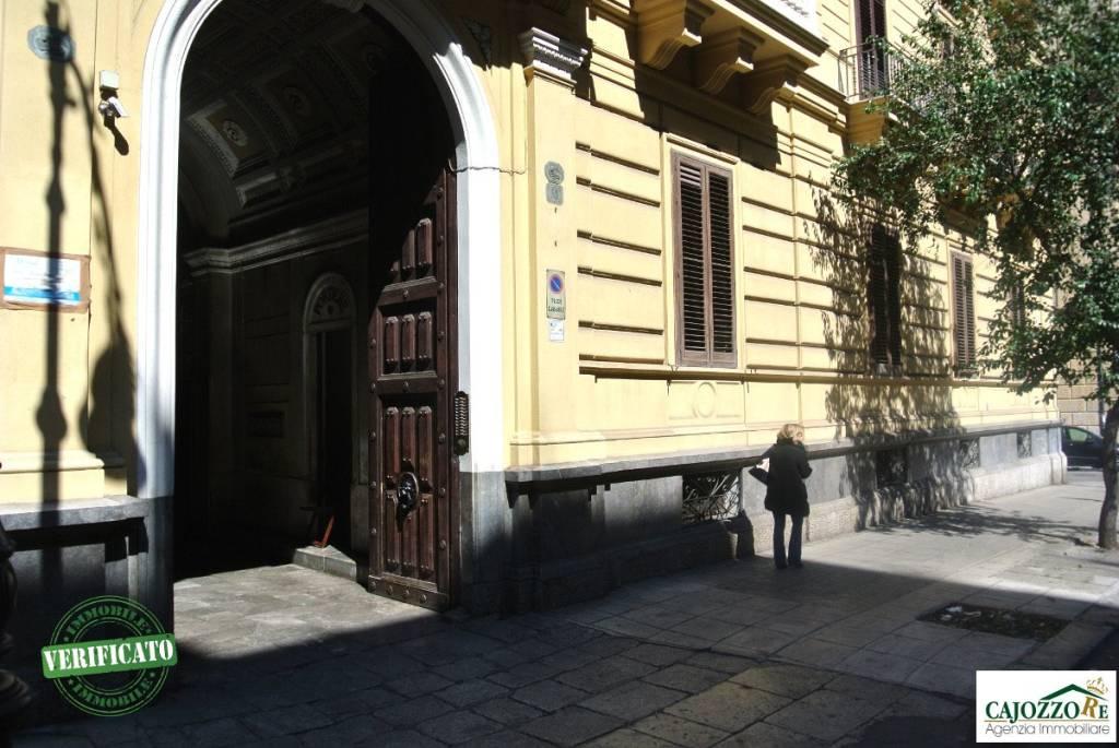 Ufficio 8 locali, 160mq-via Dante/De Spuches Rif. 8896142