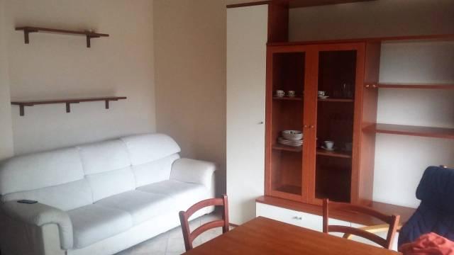 Appartamento in buone condizioni arredato in affitto Rif. 6643670