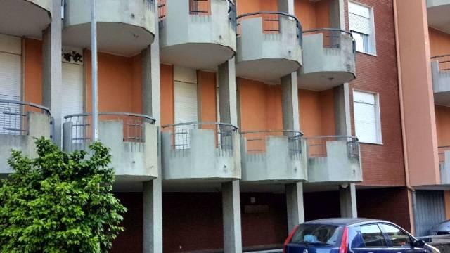 Appartamento in buone condizioni in vendita Rif. 6805687