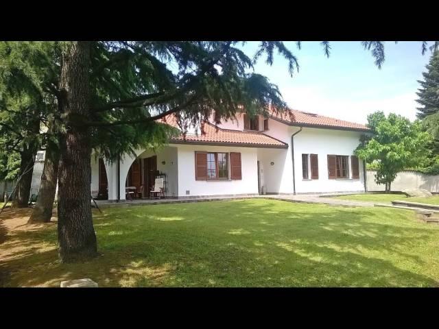 Villa in ottime condizioni in vendita Rif. 6816713
