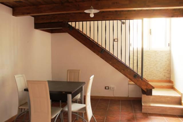 Bilocale Lecce Via Rossini 1