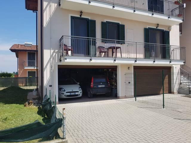 Appartamento in ottime condizioni in vendita Rif. 6812680