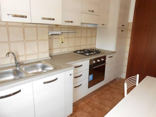Appartamento in buone condizioni arredato in affitto Rif. 6811994
